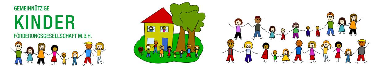 Gemeinnützige Kinderförderungsgesellschaft mbH